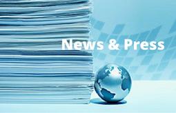 Latest News & Press