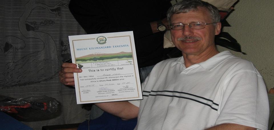 Wanderlust-client-Roger-Lyons-of-Ottawa-Ontario-with-Kilimanjaro-summit-certificate