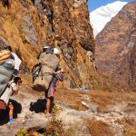 Sherpas: Mother goddess's gift for the Himalayas